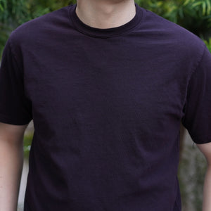Extra Heavyweight T-Shirt Short Sleeve in Mink