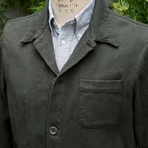 Sashiko Sportcoat, Doyle, & Chino Project: 10 Colors To Order
