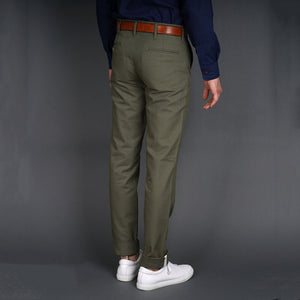 Rivet Chino 8oz Canvas Fatigue