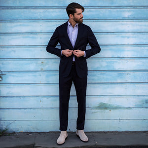 Made To Order Suiting Cotton Corduroy, Moleskin, and Twill