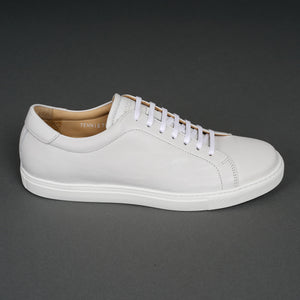 Tennis Trainer Ghost Horsehide