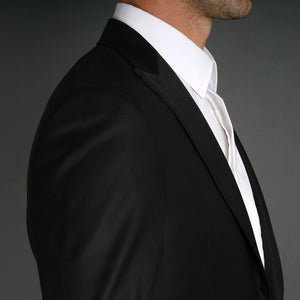 Made To Order Tuxedo Suiting
