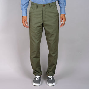 Wilhelm Athletic Chino 8oz Canvas Fatigue