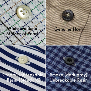 Custom Shirting Exclusive Portuguese Flannel