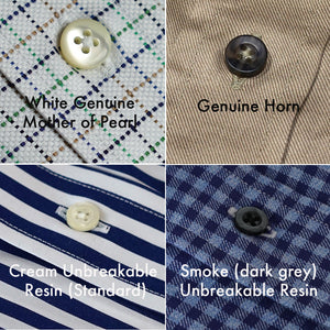 Made To Order Seasonal Casual Shirting