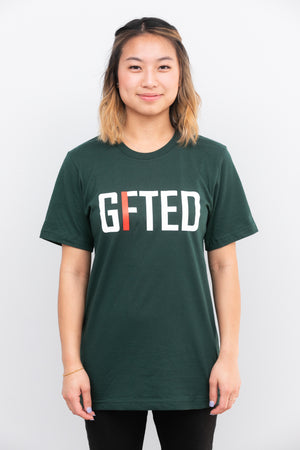 Short Sleeve T-Shirt (Unisex) -  - Gfted Apparel - Gfted Apparel