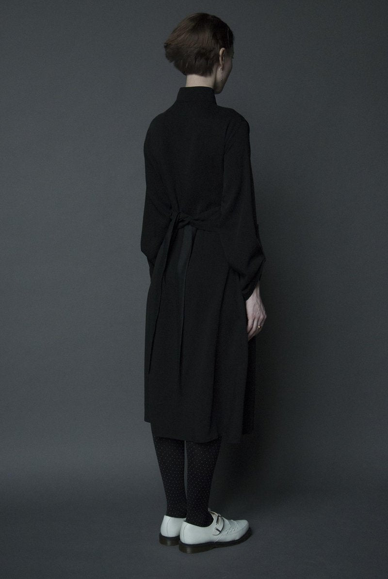 "Shirt-dress ""Blackriver"""