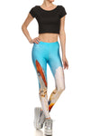 Rocket Leggings - POPRAGEOUS  - 1