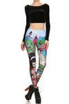 Sean Danconia: Kawaii Kouture Leggings - POPRAGEOUS  - 1