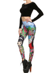 Sean Danconia: Kawaii Kouture Leggings - POPRAGEOUS  - 2