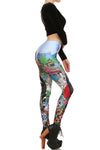 Sean Danconia: Kawaii Kouture Leggings - POPRAGEOUS  - 3