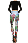 Sean Danconia: Kawaii Kouture Leggings - POPRAGEOUS  - 4