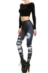 Moonlight Leggings - POPRAGEOUS  - 2