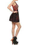 Cupid's Arrow Skater Dress - POPRAGEOUS  - 3