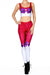 Sailor Mars Leggings