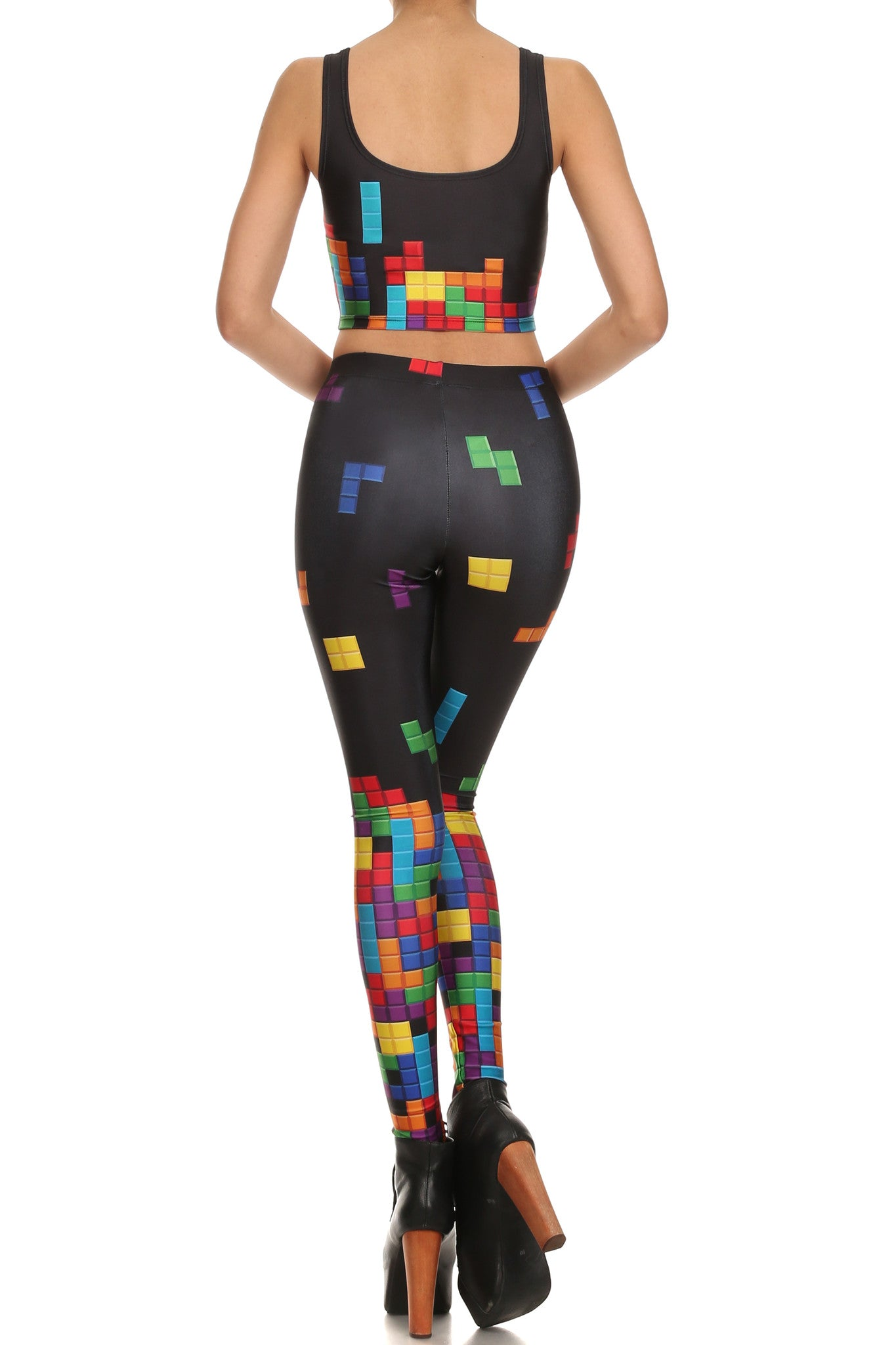 Home / Products / Tetris Leggings