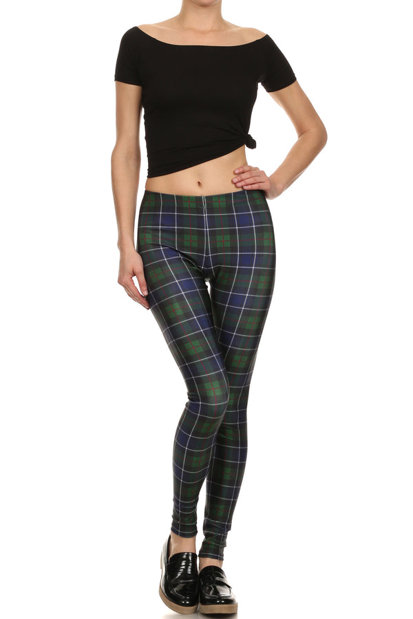 Great Scott Leggings - POPRAGEOUS  - 4