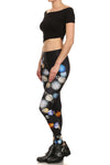 Solar System Leggings - POPRAGEOUS  - 2