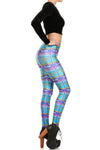 Menorah Leggings - POPRAGEOUS  - 3