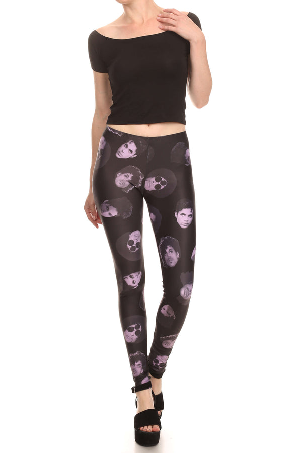 Prince Leggings - POPRAGEOUS  - 4