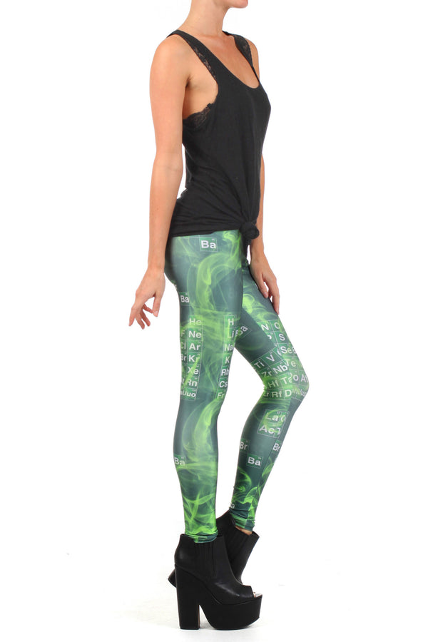 BrBa Leggings - POPRAGEOUS  - 3