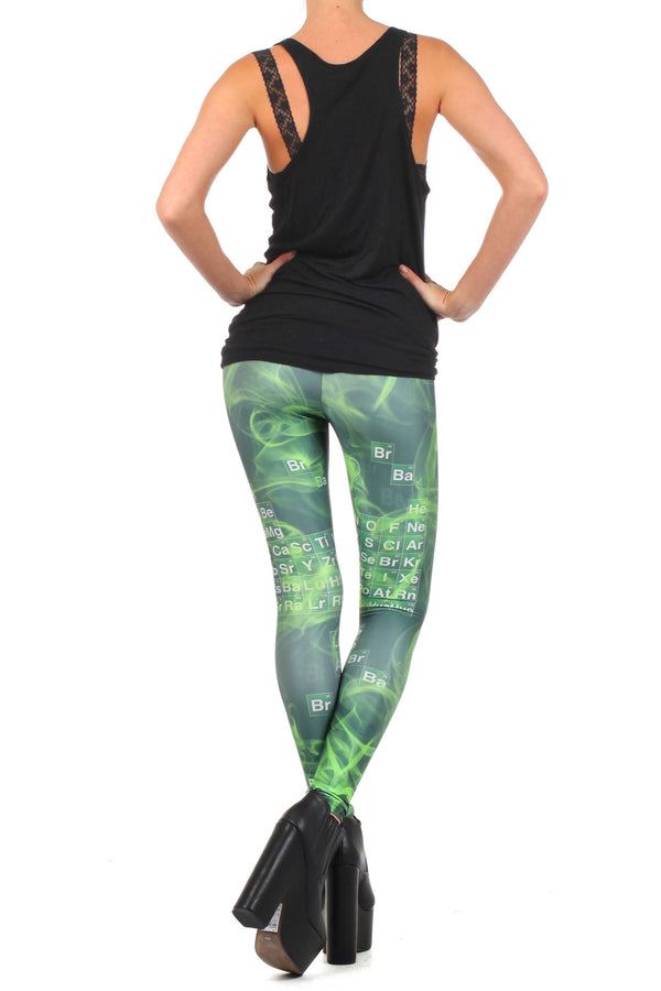 BrBa Leggings - POPRAGEOUS  - 4