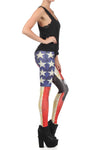 MericaFckYeah Leggings - POPRAGEOUS  - 3