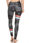 Paisley Dream Leggings - POPRAGEOUS  - 4