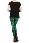 Shamrock Leggings - POPRAGEOUS  - 4