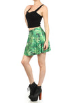 Mary Jane Skater Skirt - POPRAGEOUS  - 2