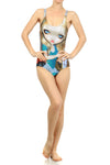 Jasmine Becket-Griffith: Alice in a Dali Dream One-Piece Swim - POPRAGEOUS  - 4