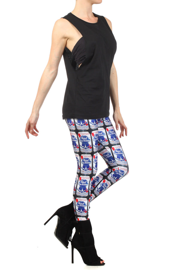 PBR Leggings - POPRAGEOUS  - 3