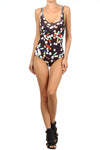 Chill Pill One-Piece Swim - POPRAGEOUS  - 4