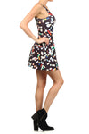 Chill Pill Skater Dress - POPRAGEOUS  - 3