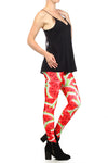 Watermelon Leggings - POPRAGEOUS  - 3