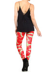 Watermelon Leggings - POPRAGEOUS  - 4