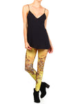 Honeybee Leggings - POPRAGEOUS  - 1