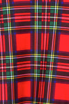 The Ultimate Tartan Skater Dress - POPRAGEOUS  - 2