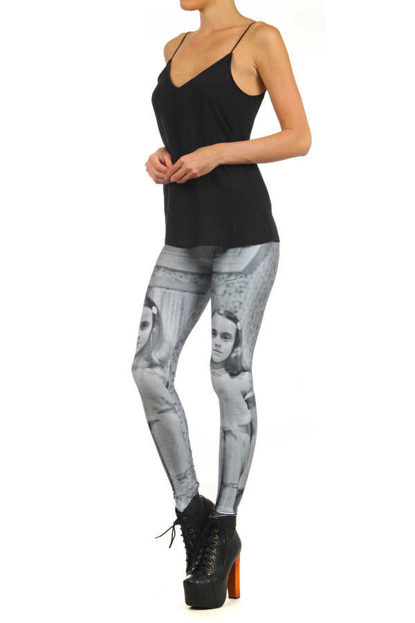 Grady Twins Leggings - POPRAGEOUS  - 2