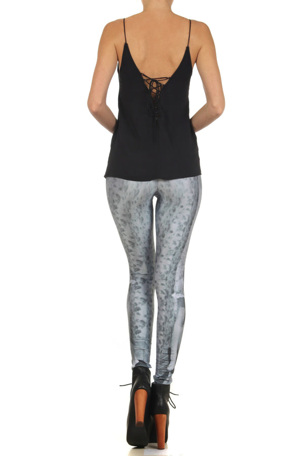 Grady Twins Leggings - POPRAGEOUS  - 4