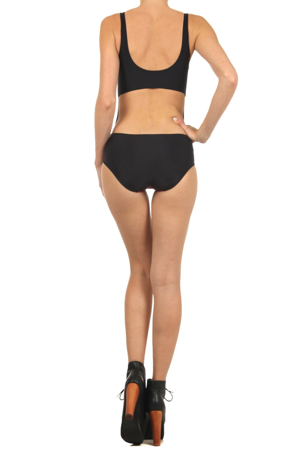 Freddy Krueger One-Piece Swim - POPRAGEOUS  - 4