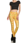 Fried Rice Leggings - POPRAGEOUS  - 1
