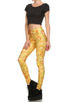 Fried Rice Leggings - POPRAGEOUS  - 2