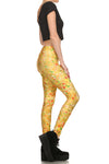 Fried Rice Leggings - POPRAGEOUS  - 3