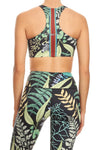 Rainforest Lover Aurora Bra
