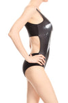 George Michael One-Piece Swim
