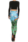 Leprechaun Leggings - POPRAGEOUS  - 4