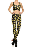 Pikachu Leggings - POPRAGEOUS  - 1