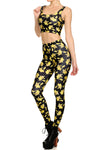 Pikachu Leggings - POPRAGEOUS  - 2