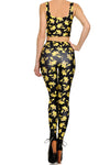 Pikachu Leggings - POPRAGEOUS  - 4